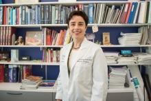 Dr. Amelia Gallitano